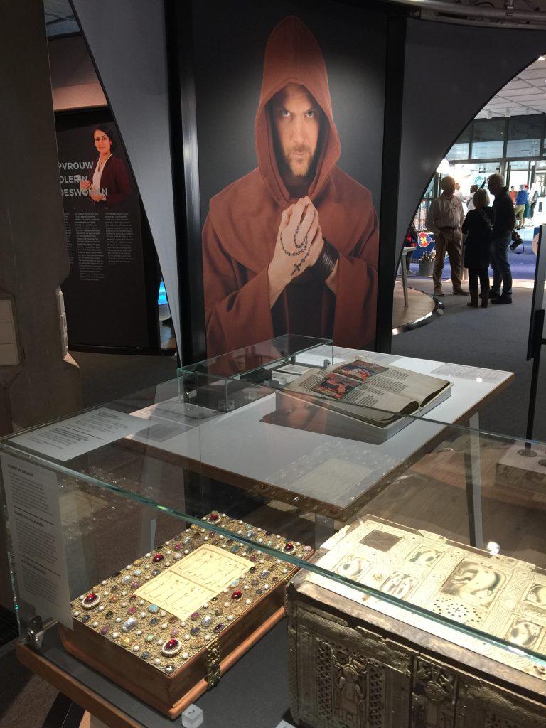 Leihgabe an das Museon in Den Haag