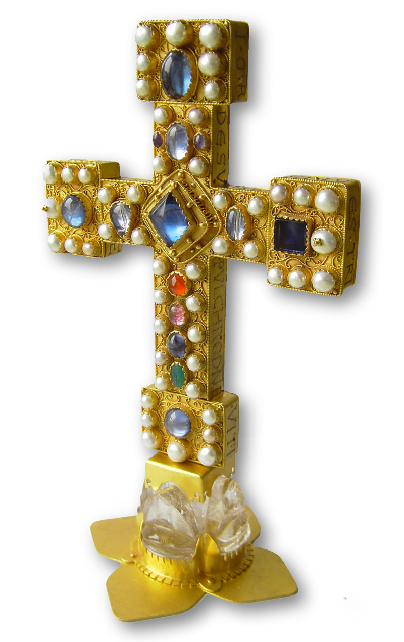 Replik Altarkreuz Paulusdom Münster