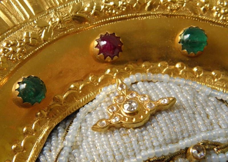 Repliken mittelalterlicher Goldschmiedekunst