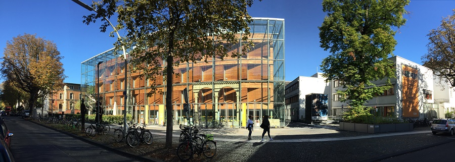 Repliken im LVR LandesMuseum Bonn