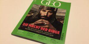 GEO Ausgabe 02 2020