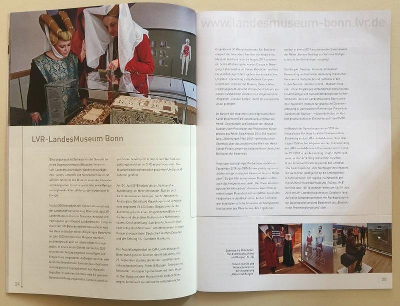 LVR Bericht Bucheinband.de