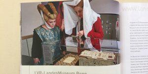 LVR Ritter und Burgen 2018