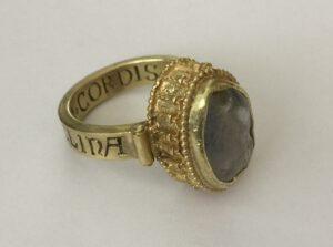 Ring Mittelalter