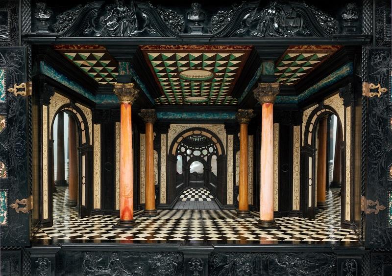 Interior Cabinet
