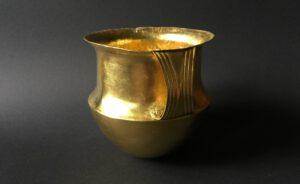 Der Goldbecher von Fritzdorf
